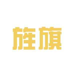西安旌旗电子股份公司logo