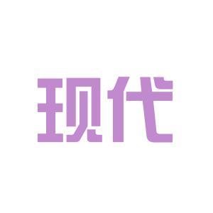 现代融资租赁有限公司logo