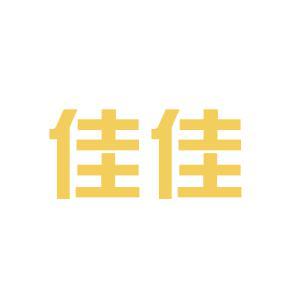 佳佳药店logo