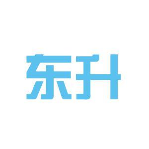 东升科技logo