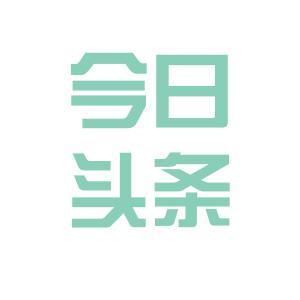 今日头条河南logo