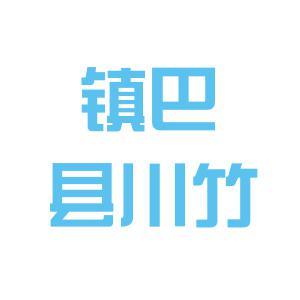 川竹房地产logo