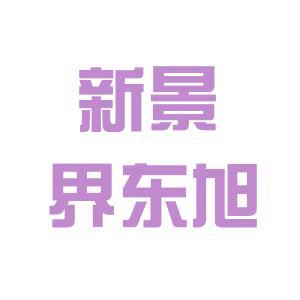 深圳国旅新景界logo