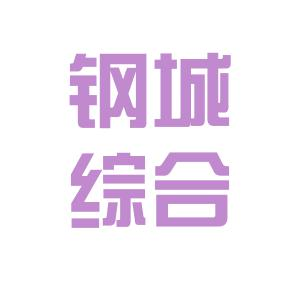 钢城集团logo