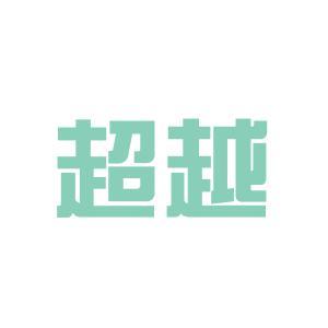 超越电子logo