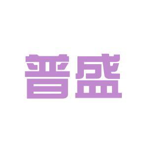 普盛能源logo