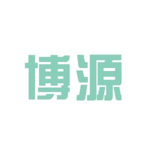 博源咨询logo