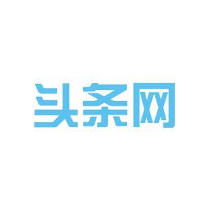 头条网logo
