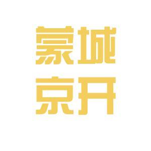 京开置业logo