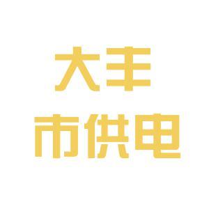 江苏省大丰市农电公司logo