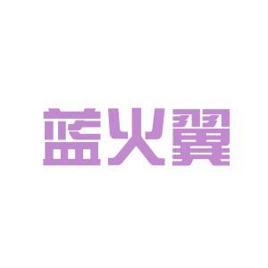 江苏蓝火翼logo