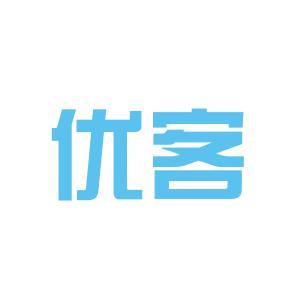 优客传媒logo