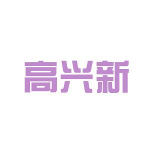 高兴新公司logo