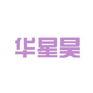 華星昊汽車商貿logo