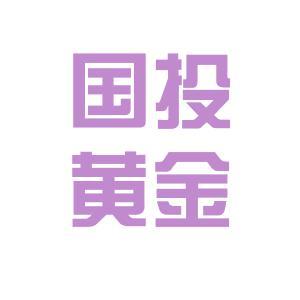 天水国投黄金投资理财有限公司logo