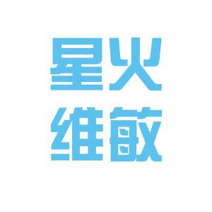 大同星火药厂logo