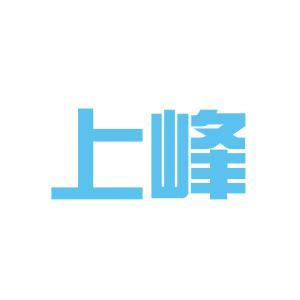 济南上峰科技logo
