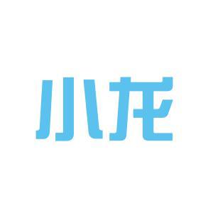 小龙logo