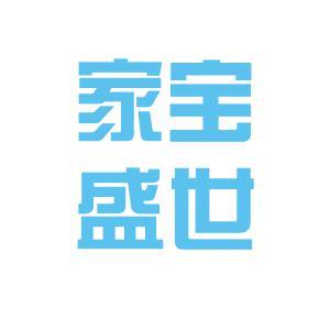 家宝网logo