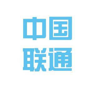 广西联通logo