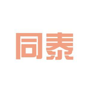 山东同泰集团logo