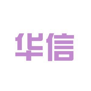 华信电子logo