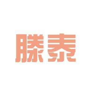 大庆滕泰医药公司logo