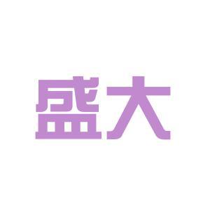 盛大装饰logo
