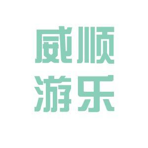威顺游乐设备logo