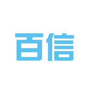 百信超市logo