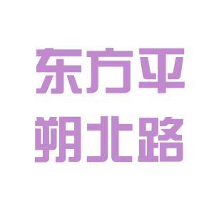 朔州東方旅行社logo
