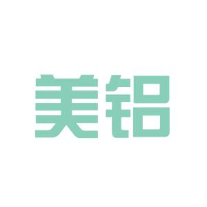 昆山美铝logo