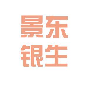 景东银生建筑logo