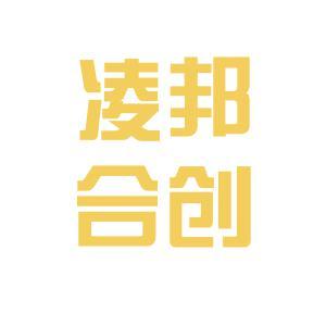 凌邦合创电子科技logo
