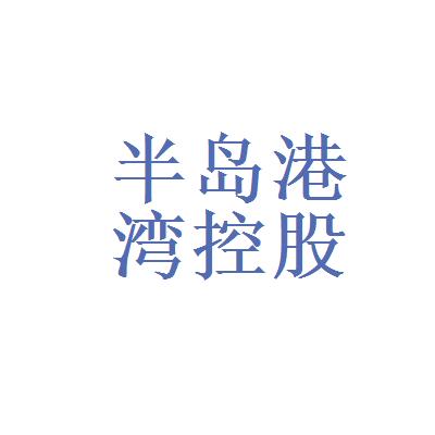 青岛半岛港湾控股集团有限公司logo