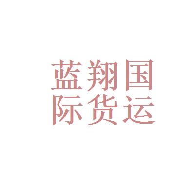 深圳市蓝翔国际货运代理有限公司