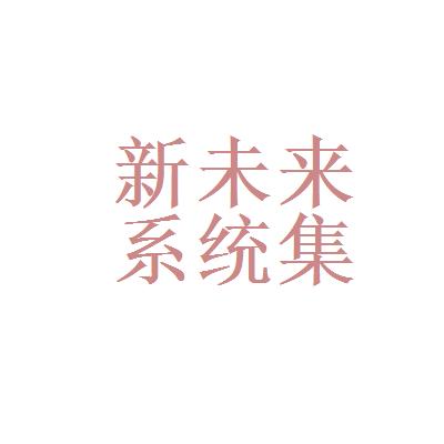 山东新未来系统集成有限公司logo