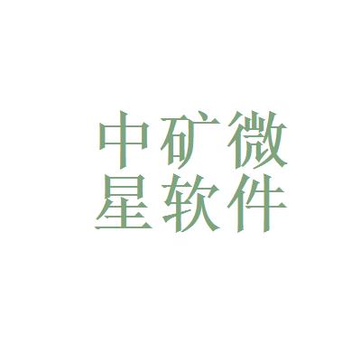 徐州中矿微星软件有限公司logo
