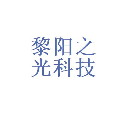 北京黎阳之光科技有限公司logo