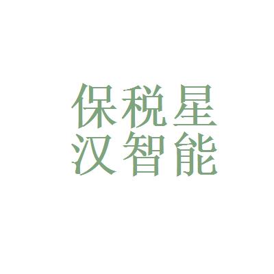 珠海保税区星汉智能卡有限公司logo