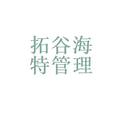 拓谷海特管理咨询logo