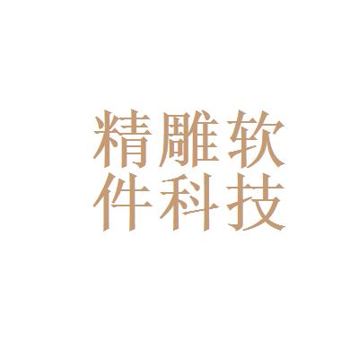 西安精雕软件科技有限公司logo