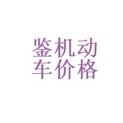 南京宁鉴机动车价格评估有限公司logo