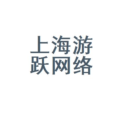 上海游跃网络科技有限公司