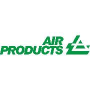 空气化工产品有限公司logo