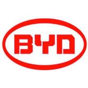 比亚迪(BYD)logo