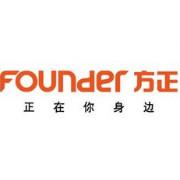 北京方正信息技术有限公司logo