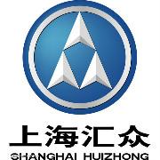 上海汇众汽车制造有限公司logo