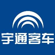 宇通客车股份有限公司logo