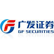 广发证券logo